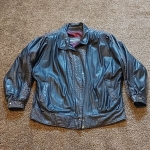 Boutique of Leathers Canada jacket